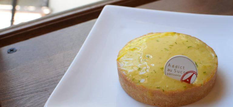 洗練された本格フランス菓子はいかが?スイーツ好きを虜にする人気パティスリー「アディクト オ シュクル」。