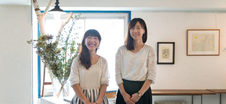 年に2日だけ。日本全国の作り手が集まる祭典「もみじ市」運営メンバーに聞く、幸せな空間の楽しみかた。