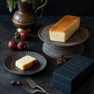 チーズスイーツでごほうび時間。こだわりのチーズテリーヌ専門店「h.u.g-flower YOKOHAMA」がオープン